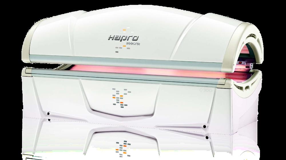 Hapro全身用コラーゲンマシンSEECRET C300