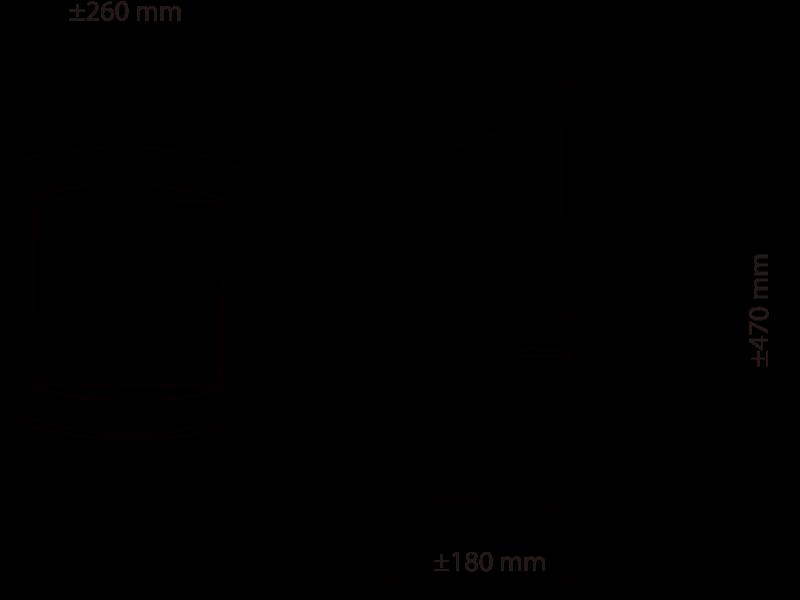 Seecret(シークレット) C75 | スペック・仕様