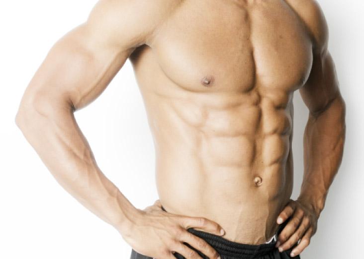 ヒートショックプロテインが筋肉を育てる